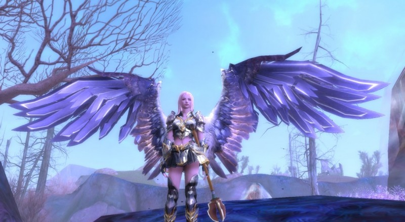 Aion: Tower of Obvious Grind